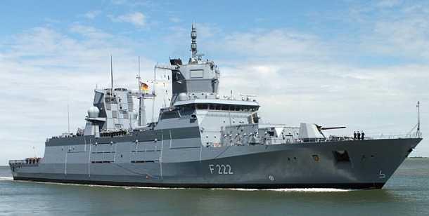 Deutsche Marine,Wilhelmshaven,Presse