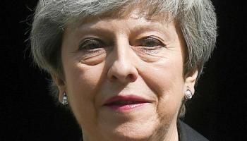Theresa May,Politik,London,Presse