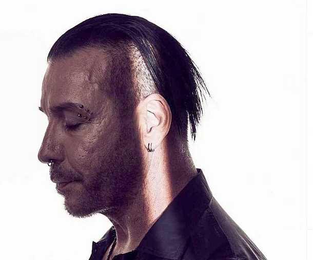 Till Lindemann,Medie,Starnews