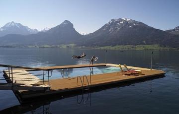 Wolfgangsee,Österreich,Tourismus,News