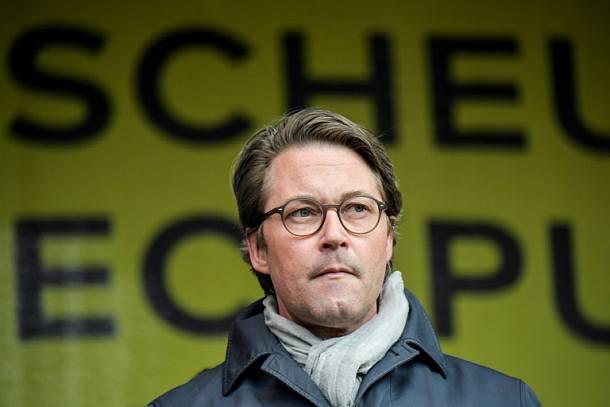 Andreas Scheuer,Berlin,Politik,Nachrichten,Presse,News,Aktuelle