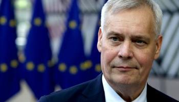 Antti Rinne,Rumänien,Finnland,Presse,News