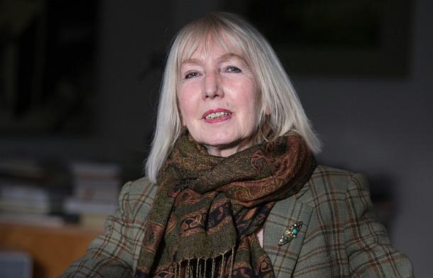 Brigitte Kronauer,People,Presse,News,Medien