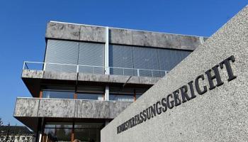 Bundesverfassungsgericht,Karlsruhe,Presse,News,Nachrichten,Aktuelle