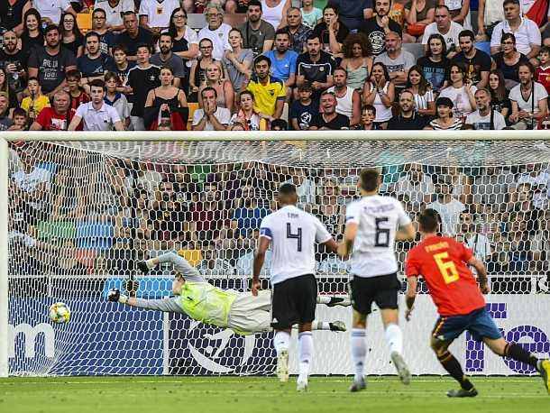 Fabian Ruiz,Presse,News,Medien,Sport,EM,U21