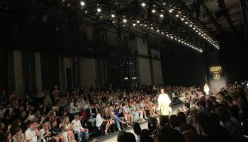 Mercedes-Benz Fashion Week,Starnews,Fashion,Mode