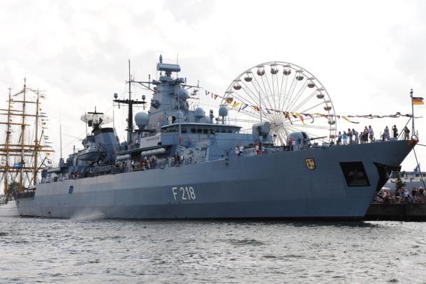 Hanse Sail,Rostock,Welt,Presse,News,Medien,Tourismus