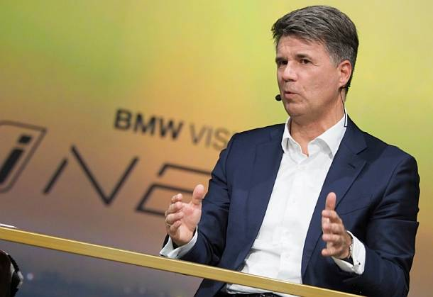 Harald Krüger,BMW, Oliver Zipse,People,Presse