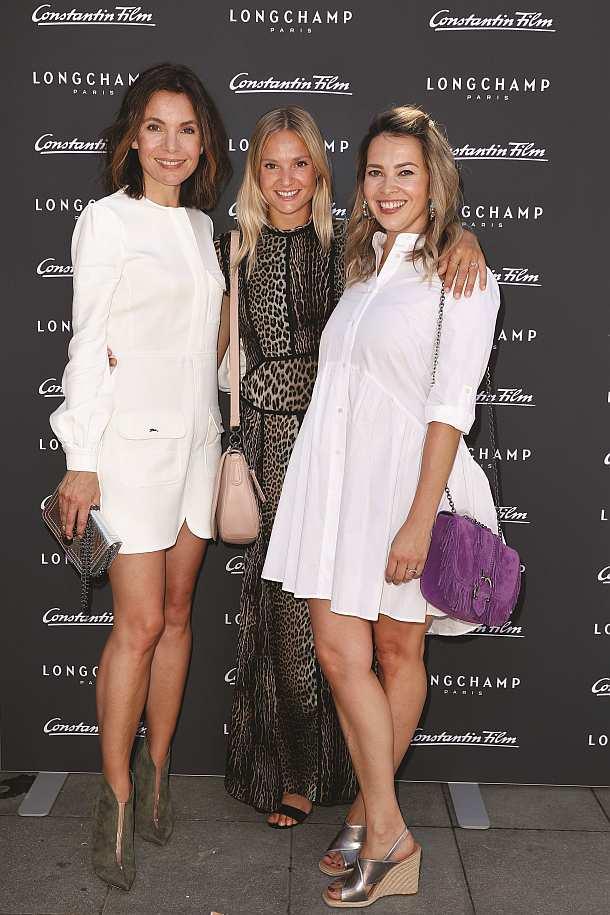 Longchamp X Constantin,FILMFEST MÜNCHEN,Starnews,Presse,Medien