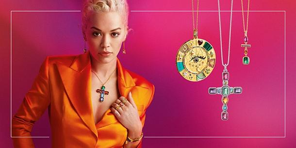 THOMAS SABO,Rita Ora,Mode,News