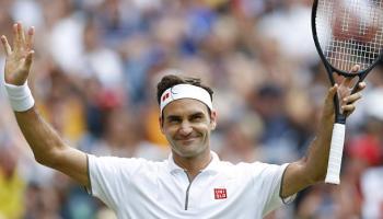 Roger Federer,Tennis,Sport,Presse,News