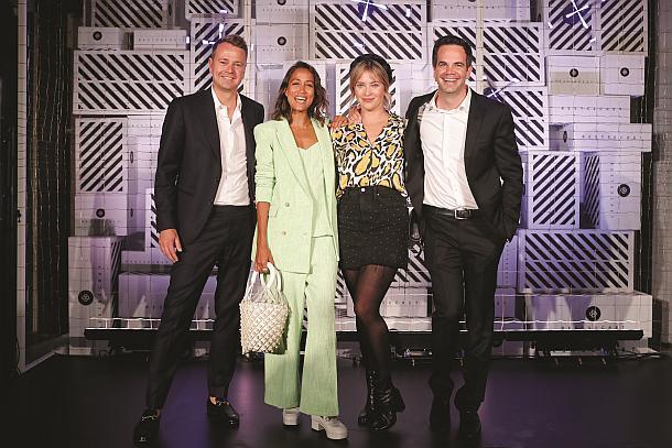 Alice Merton,Fashion,Beauty,Medien,Starnews,Aktuelle