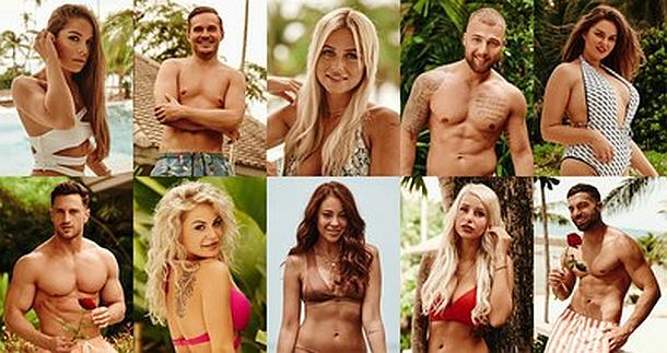 Bachelor in Paradise,Stars,Starnews,RTL, Lifestyle,Medien,News