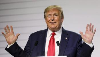 Donald Trump,Biarritz,G7 Gipfel,Presse,News,Medien,Aktuelle