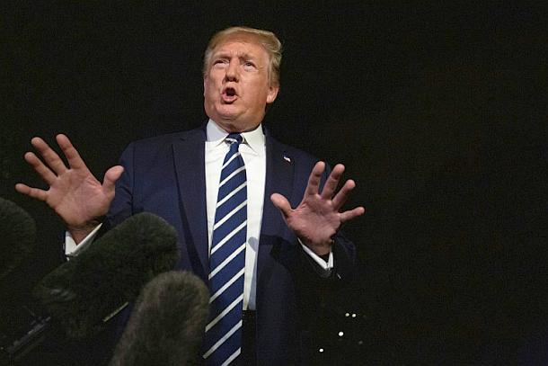 Donald Trump,Wein,Politik,Presse,News,Medien