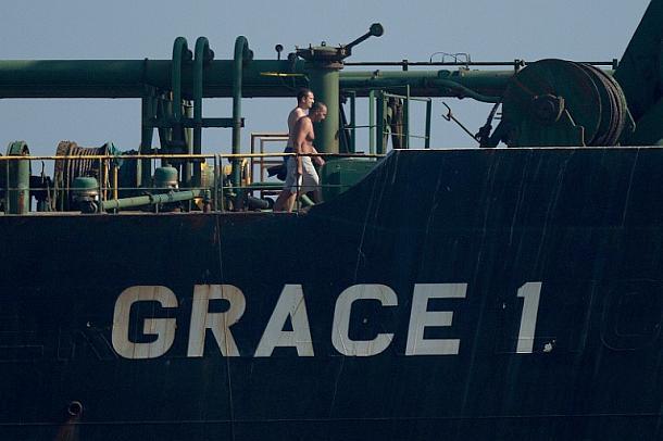 Grace 1,USA,Presse,News,Medien,