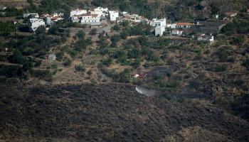 Gran Canaria,Waldbrand,Presse,News,Medien,Aktuelle