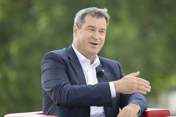 Markus Söder,Klimapolitik,Presse,News,Medien,Politik