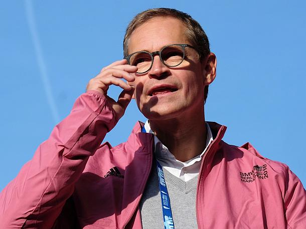 Michael Müller,Bürgermeister,Berlin,Presse,News,Medien,People,