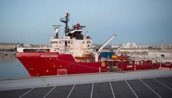 Ocean Viking,Seenotrettung,Presse,News,Medien,Aktuelle,Nachrichten