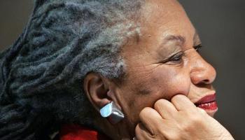 Toni Morrison,Presse,News,Medien,Aktuelle,Nachrichten