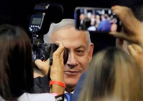 Benjamin Netanjahu,Israel,Presse,News,Medien,Aktuelle,Nachrichten,Online,Presseagentur