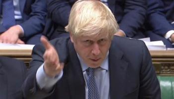 Boris Johnson,Großbritannien,Presse,News,Medien,Aktuelle,Brexit