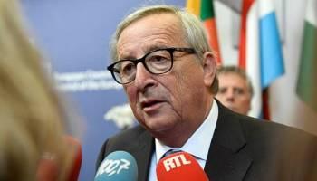Jean-Claude Juncker,Straßburg,Presse,News,Medien,Aktuelle,Nachrichten,Online,Presseagentur