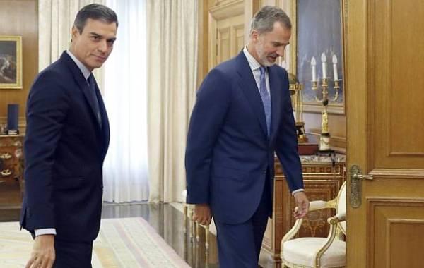 König Felipe VI.,Spanien,Presse,News,Medien,Aktuelle,Nachrichten,Online,Presseagentur