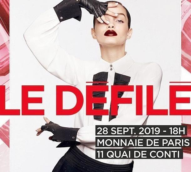 Paris ,Fashion Week,Mode,Presse,News,Medien,Aktuelle,Nachrichten,L'Oréal