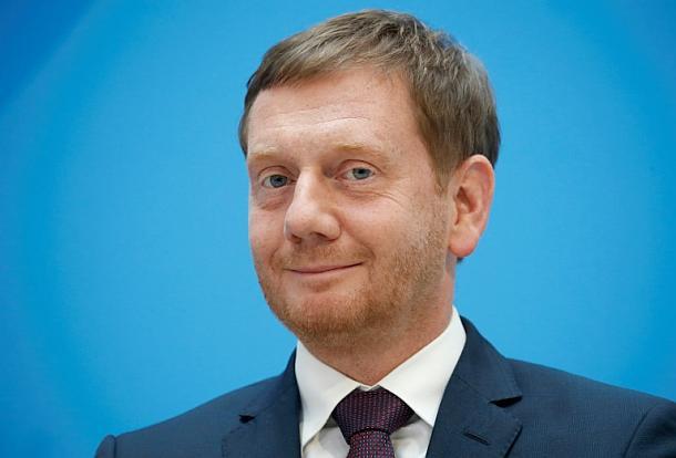 Michael Kretschmer,CDU,SPD,Sachsen,Presse,News,Medien,Aktuelle