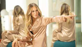 Sarah Jessica Parker,Intimissimi,Bra Twist,Lifestyle,People,Medien,Presse,News