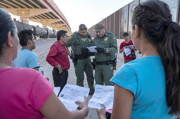 Asylrecht,USA,Presse,News,Medien,Aktuelle, Nachrichten