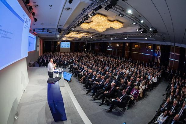 Deutscher Logistik-Kongress 2019,Berlin,Hauptstadt,Presse,News,Medien,Ausstellung,Logistik,Still