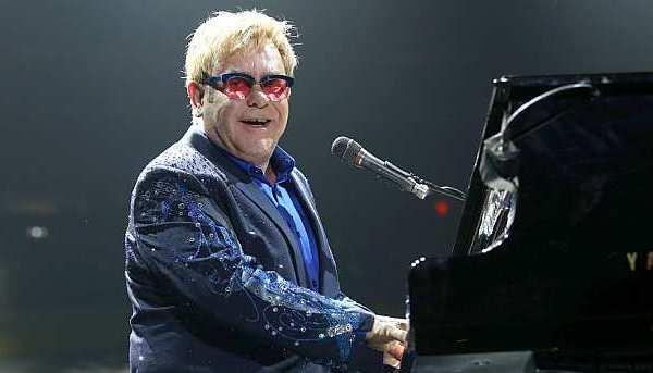 Elton John,Starnews,Medien,Aktuelle,Nachrichten,People,
