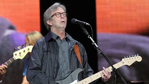 Eric Clapton,Presse,News,People,Aktuelle