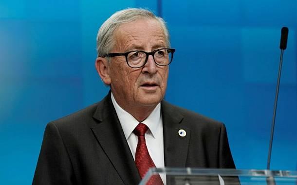 Jean-Claude Juncker ,Brexit-Deal, EU-Gipfel ,Brüssel,Politik,Presse,News,Medien,Aktuelle