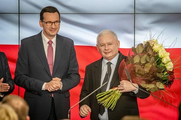 Mateusz Morawiecki,Polen,PiS,Presse,News,Medien,Aktuelle