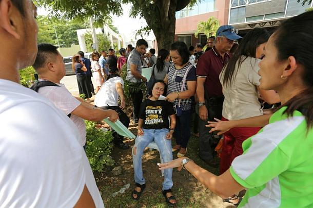 Philippinen,Erdbeben,Presse,News,Medien,Aktuelle,Nachrichten,