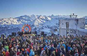 Saalbach,Rave on Snow,Lifestyle,Tourismus,Presse,News,Medien,Aktuelle