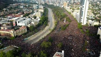 Santiago,Presse,News,Medien,Aktuelle,Chile,