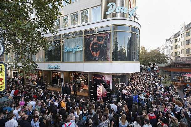 Douglas,Berlin,Starnews,Presse,Medien,Aktuelle