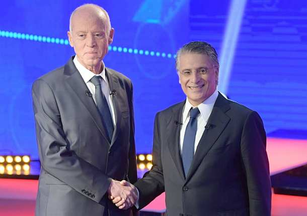 Tunesien,Nabil Karoui ,Presse,News,Medien,Politik,Außenpolitik,Ausland,Nachrichten