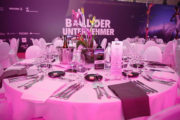 Ball der Unternehmer,BDU,Stargäste,Medien,People,Oresse,News