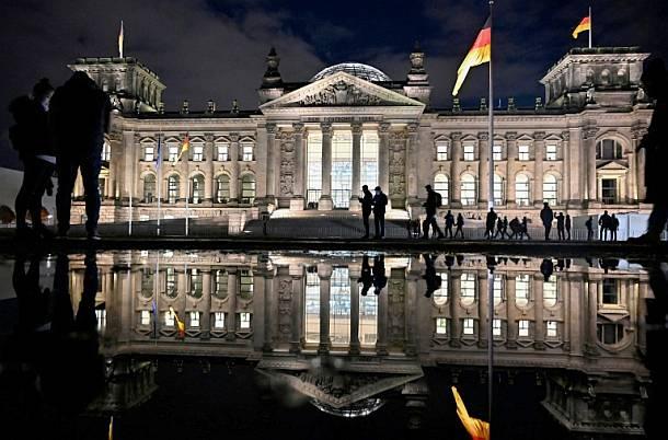 Berlin,Politik,Halbzeitbilanz,CDU,CSU,Presse,News,Medien,Aktuelle,Presse.Online
