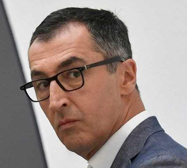 Cem Özdemir,Grünen,People,Politik,Presse,News,Medien,Aktuelle,Nachrichten,Berlin