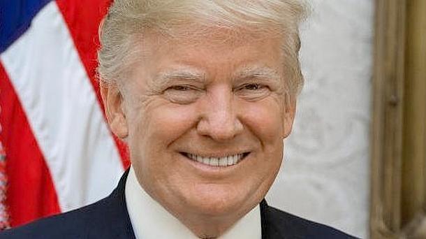 Donald Trump,USA,Twitter,Presse,News,Medien,Aktuelle