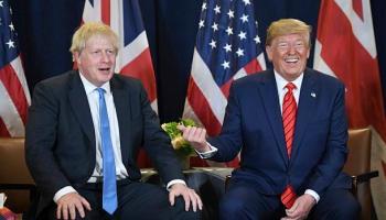 Donald Trump,Boris Johnson,EU,Presse,Medien,Aktuelle,Nachrichten,,Presse.Online