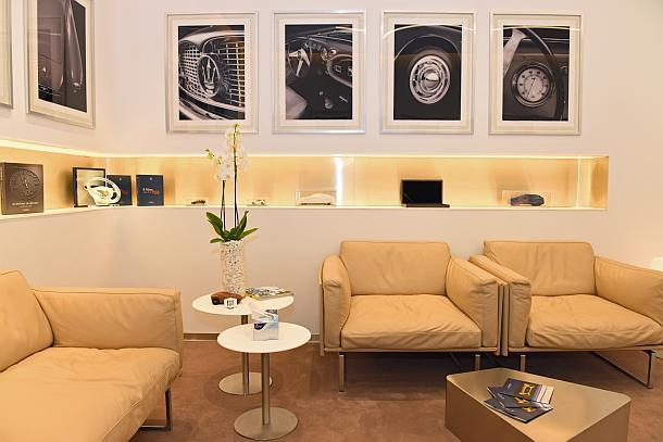 Dubai,Maserati,Showroom,Presse,News,Medien,Aktuelle