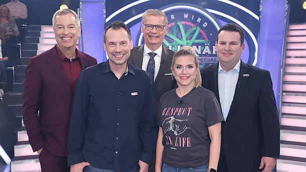 Günther Jauch,RTL,TV Ausblick,Medien,People